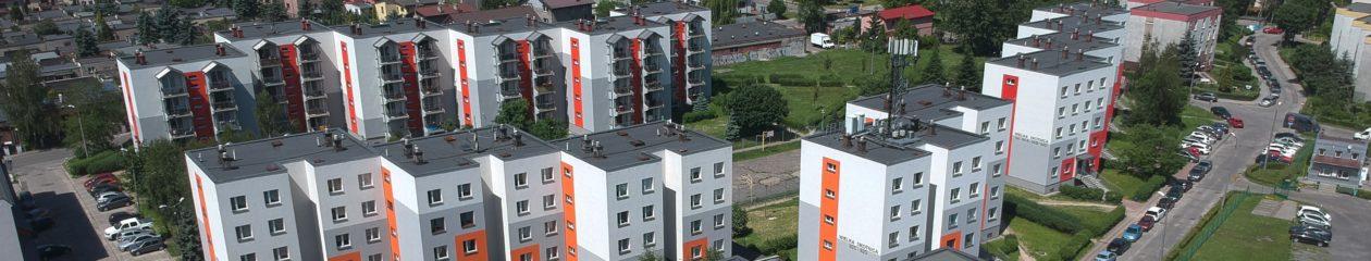 Górnicza Spółdzielnia Mieszkaniowa przy KWK w Mysłowicach